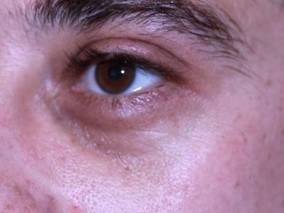 Valle delle lacrime: prima