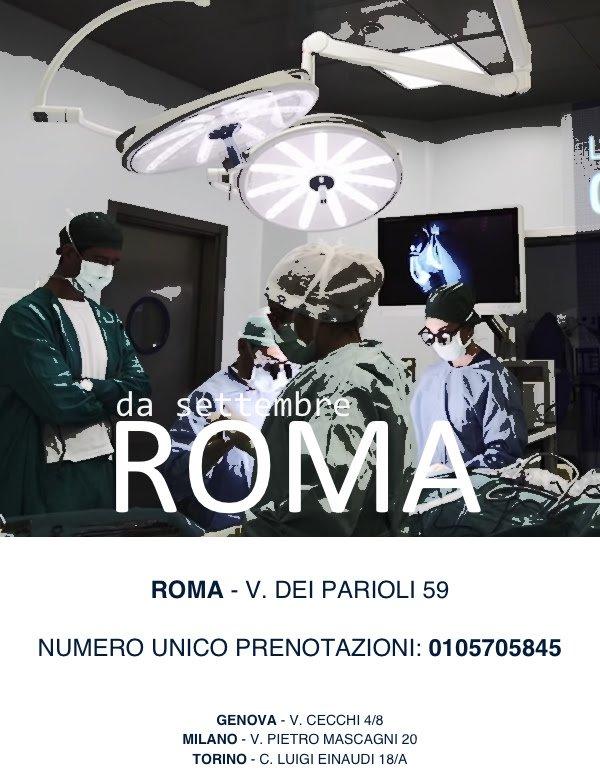 bernardini roma