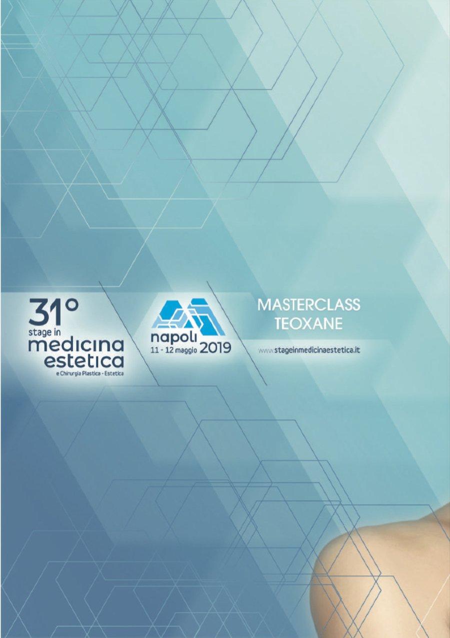 31° stage in medicina estetica e chirurgia plastica estetica napoli