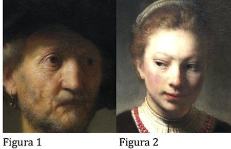 Invecchiamento dello sguardo
